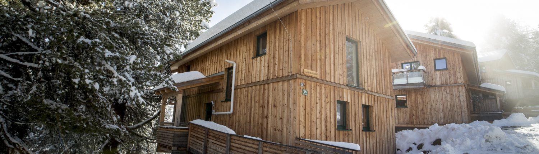 Schönes Apartment für Familien Alpenpark Turracher Höhe