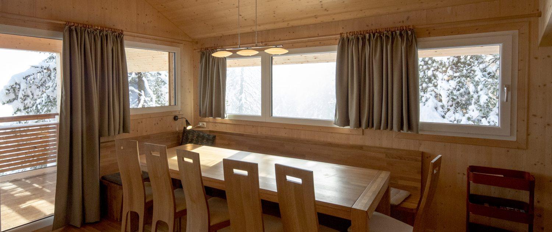 Luxus Haus für Familien Alpenpark Turracher Höhe
