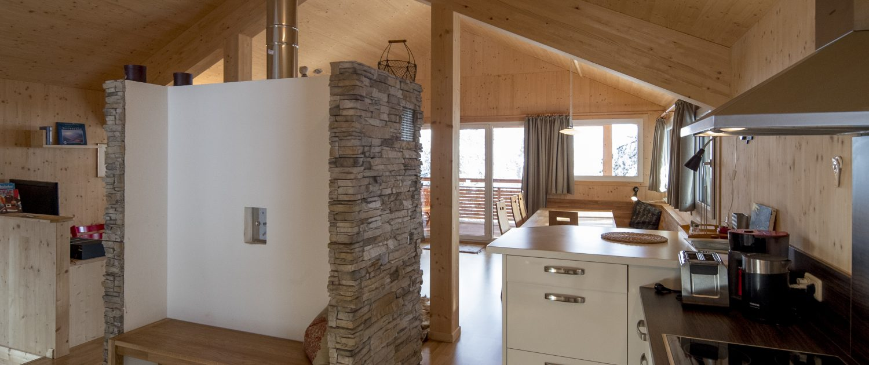 Luxus Apartment Alpenpark Turracher Höhe