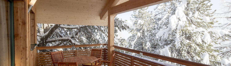 Luxus Haus Alpenpark Turracher Höhe