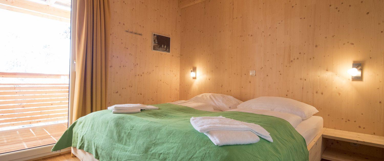 Luxus Hütte Alpenpark Turracher Höhe